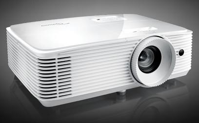 Videoproiector Optoma HD27E Resigilat