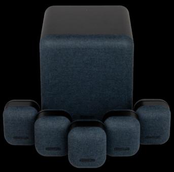 Boxe Monitor Audio MASS 5.1
