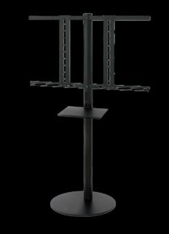Stand TV OMB cu suport Pedestal Maxi