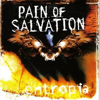 VINIL Universal Records Pain Of Salvation - Entropia (Vinyl Re-Issue 2017)
