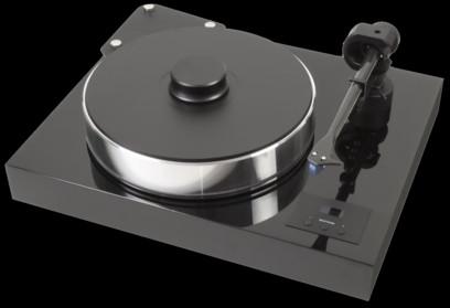 Pickup ProJect Xtension 10 Evolution SuperPack Cadenza Black