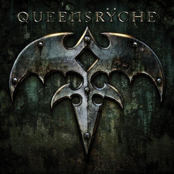 VINIL Universal Records Queensryche - Queensryche