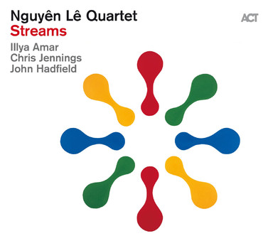 VINIL ACT Nguyen Le Quartet: Streams