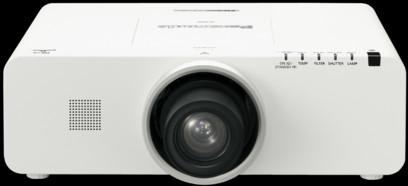 Videoproiector Panasonic PT-EW630EJ