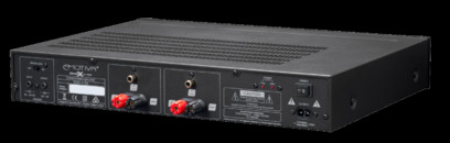 Amplificator Emotiva BasX A-150 Stereo Power Amplifier
