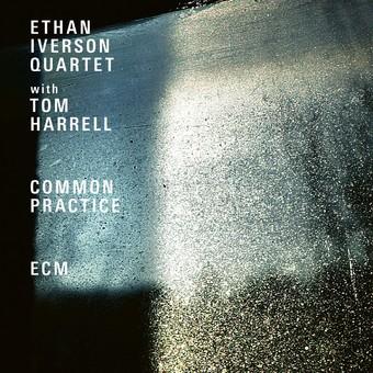 CD ECM Records Ethan Iverson: Common Practice
