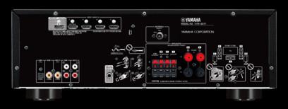 Yamaha YHT-1840