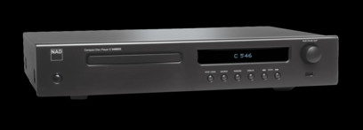 CD Player NAD NAD C 546BEE CD Player
