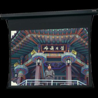 Ecran proiectie Da-Lite Tensioned Cosmopolitan Electrol 165 x 295