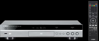 Blu Ray Player Yamaha BD-S681