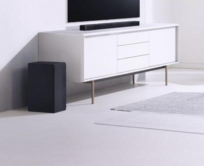 Soundbar LG SL4Y