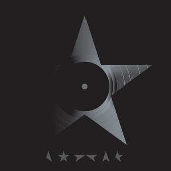 VINIL Universal Records David Bowie - Blackstar