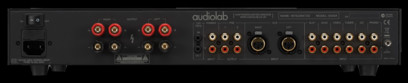 Amplificator Audiolab 8300A