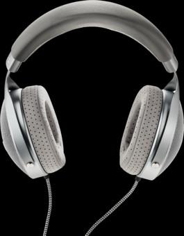 Casti Hi-Fi Focal Clear Slate grey Resigilat