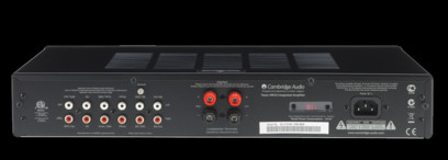 Amplificator Cambridge Audio Topaz AM5 resigilat