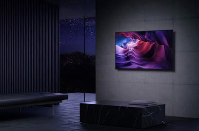 TV Sony KD-48A9