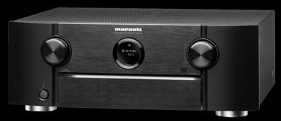 Receiver Marantz SR6010