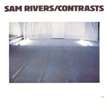 CD ECM Records Sam Rivers: Contrasts