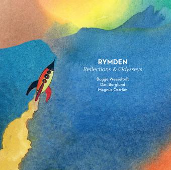 VINIL ACT Rymden: Reflections And Odysseys