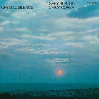 VINIL ECM Records Chick Corea / Gary Burton: Crystal Silence