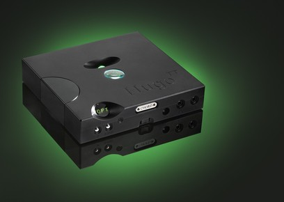DAC Chord Electronics Hugo TT