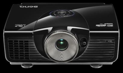Videoproiector Benq W7000+