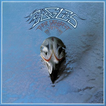 VINIL Universal Records Eagles - Their Greatest Hits 1971-1975