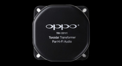BluRay player Oppo 105D Darbee Edition