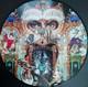 VINIL Universal Records Michael Jackson - Dangerous ( Picture Disc )