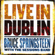 VINIL Universal Records Bruce Springsteen with The Sessions Band - Live In Dublin