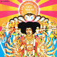 VINIL Universal Records The Jimi Hendrix Experience - Axis: Bold As Love