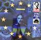 VINIL Universal Records U2 - Europa EP