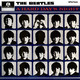 VINIL Universal Records The Beatles - A Hard Day's Night