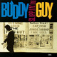 VINIL Universal Records Buddy Guy - Slippin In