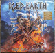 VINIL Universal Records Iced Earth - Alive In Athens