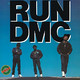 VINIL Universal Records Run-DMC - Tougher Than Leather