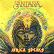 VINIL Universal Records Santana - Africa Speaks