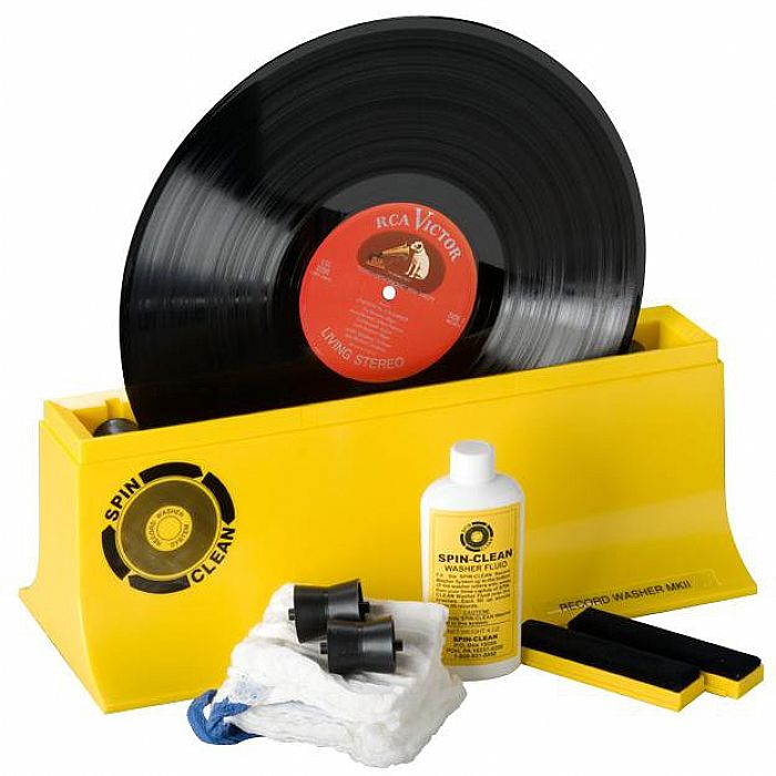 Image result for spin clean system