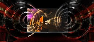 Imagine cu XF70| LED | ULTRA HD 4K | Interval dinamic ridicat | Televizor inteligent