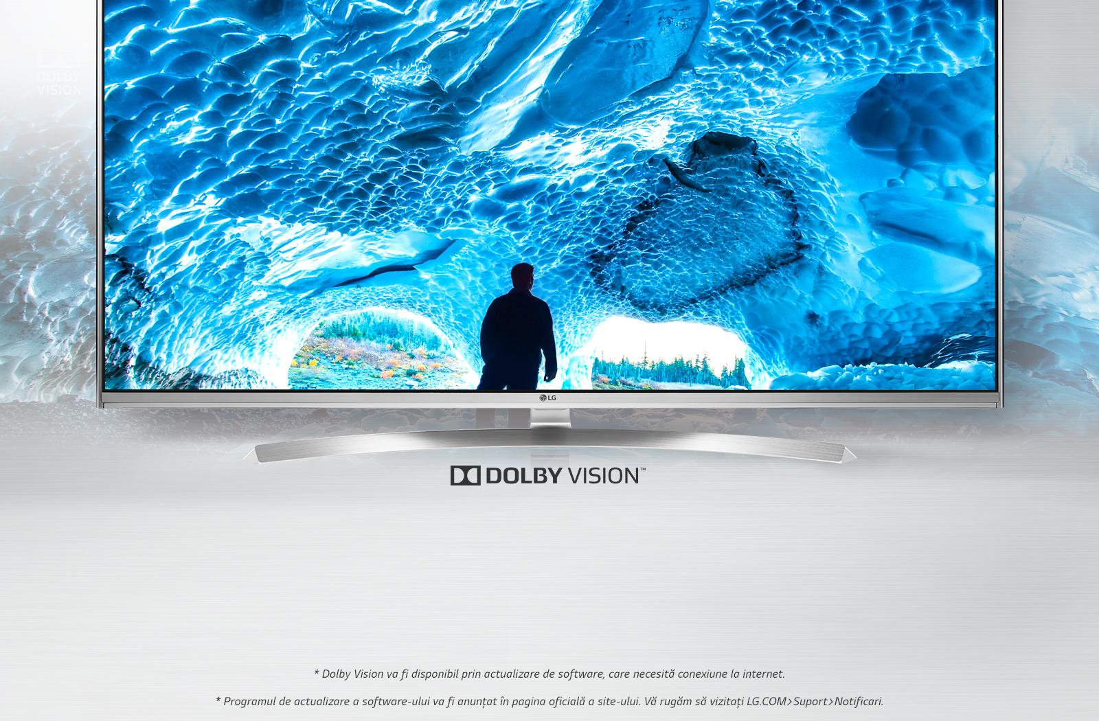 DolbyVision, chiar contează?