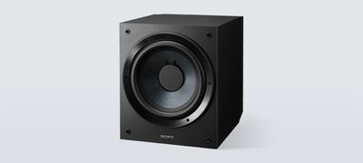Imagine cu Subwoofer Home Cinema