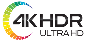 Image result for 4k hdr ultra hd logo