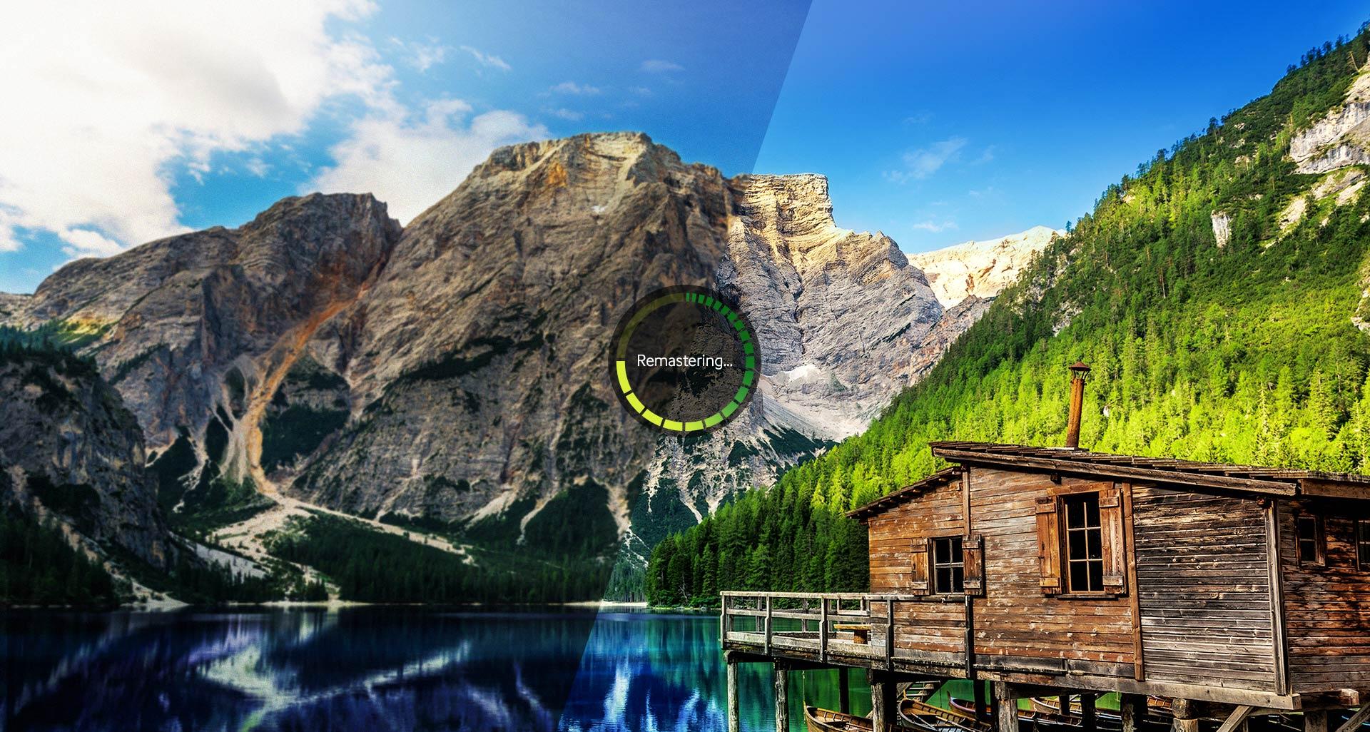 Optimizarea conținutului la cel mai ridicat standard al calității imaginii