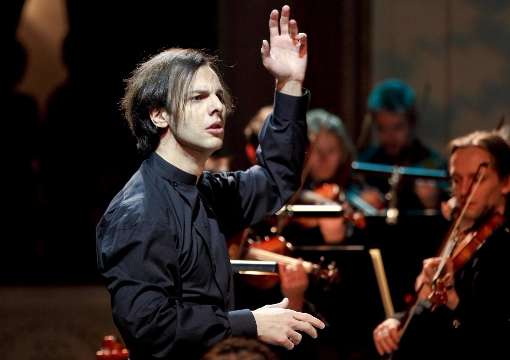 Rebels without a cause: Teodor Currentzis in Berlin | Bachtrack