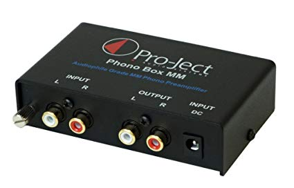 Imagini pentru Phono Box MM