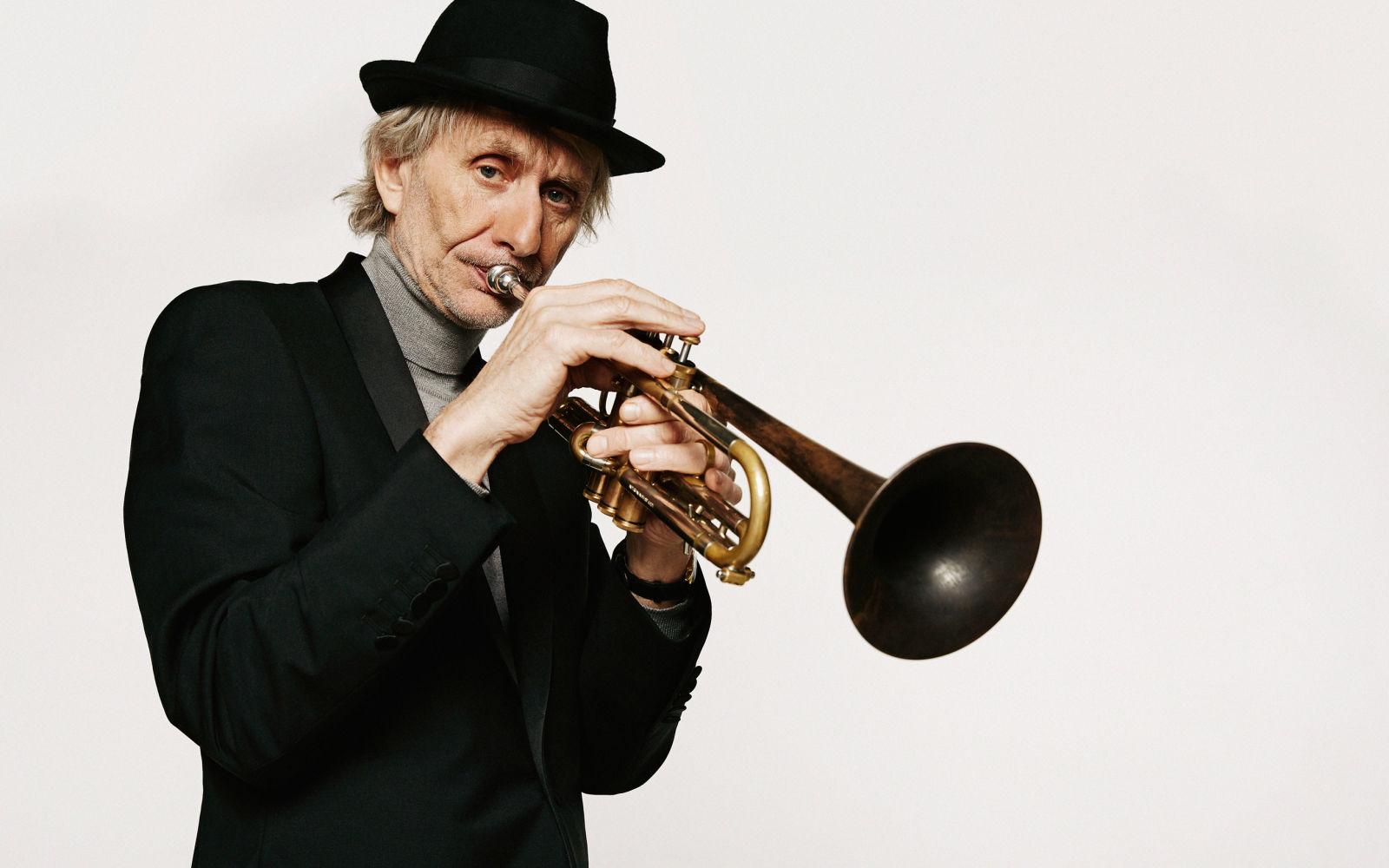 Erik Truffaz Quartet feat. Nya - Festival International de Jazz de ...