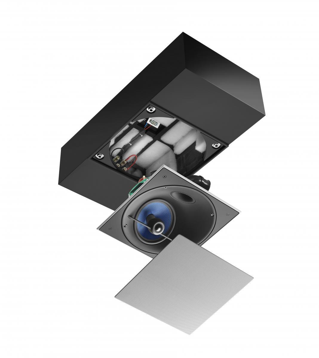 B&W CCM8.5 In Ceiling Speaker