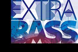 Siglă EXTRA BASS™