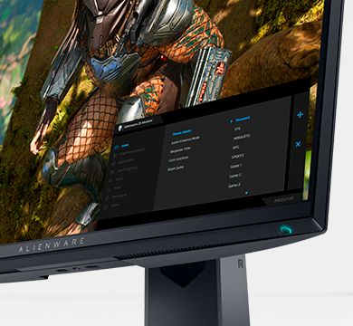 Dynamic on-screen display