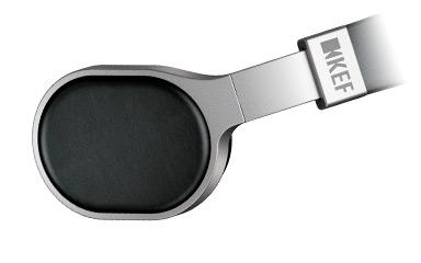 KEF M500 Hi-Fi Headphones - Minimum Noise